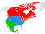 War of 1991 (Irish and British Alliance)