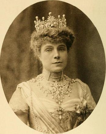 Maria I de España (ASXX)