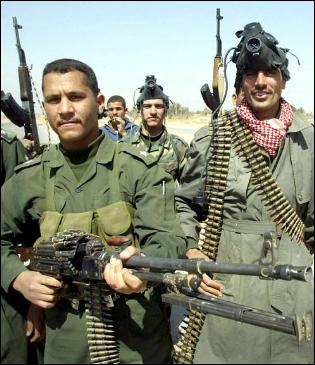 1991: Longer Gulf War