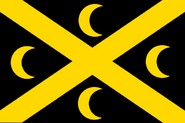 Cocos national flag