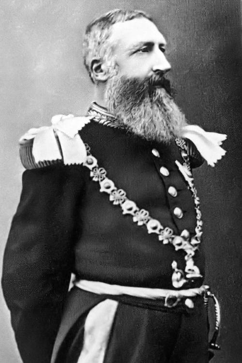 Наполеон IV (Pax Napoleonica)