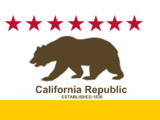Republic of California (Revolution!)