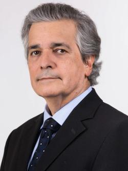 Daniel Verdessi (Chile No Socialista)