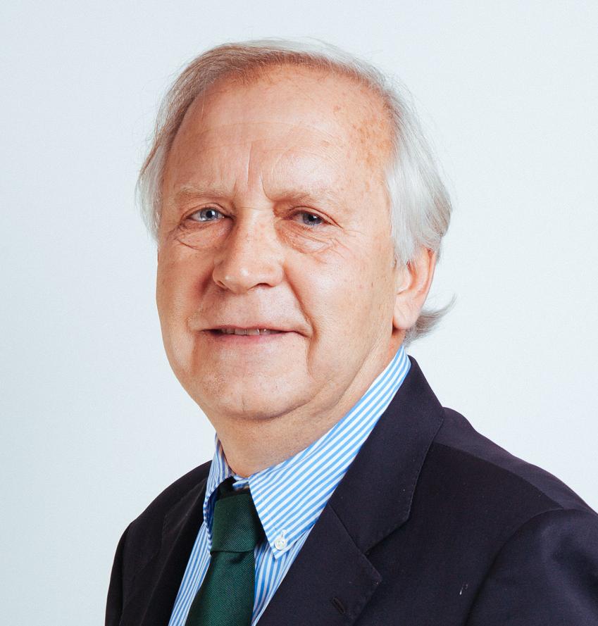 Jorge Burgos (Chile No Socialista)