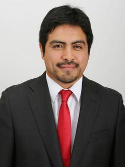 Daniel Melo Contreras (Chile No Socialista)