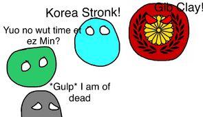 Japan Stonk