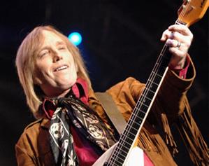 Tom Petty (1983: Doomsday)