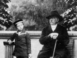 Kaiser Wilhelm baut das Großdeutsche Kaiserreich (W2C)