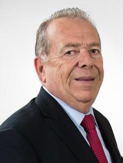 Bernardo Berger (Chile No Socialista)