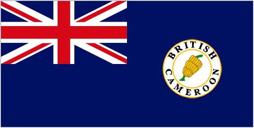 Camerún & Nigeria Británicos (ASXX)