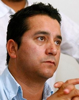 Cristián Cuevas (Chile No Socialista)