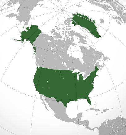 Estados Unidos (Utopía Nazi)