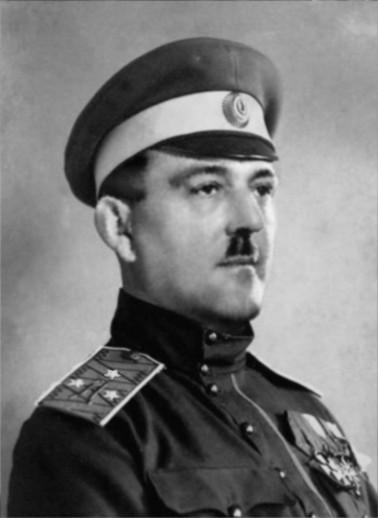 Туркул А.В. (МПБД)