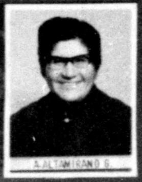 Amanda Altamirano (Chile No Socialista)