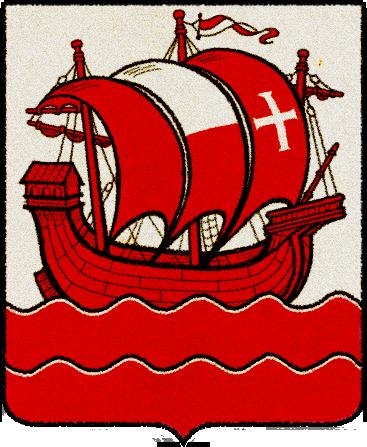 Hanseatic League (Merveilles du Monde Map Game)