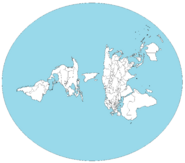 Terra plana-pos-guerra