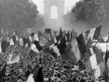 Парижская весна (Социализм с человеческим лицом)