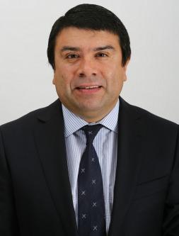 Cristián Campos Jara (Chile No Socialista)