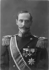 Haakon VII de Noruega (ASXX)