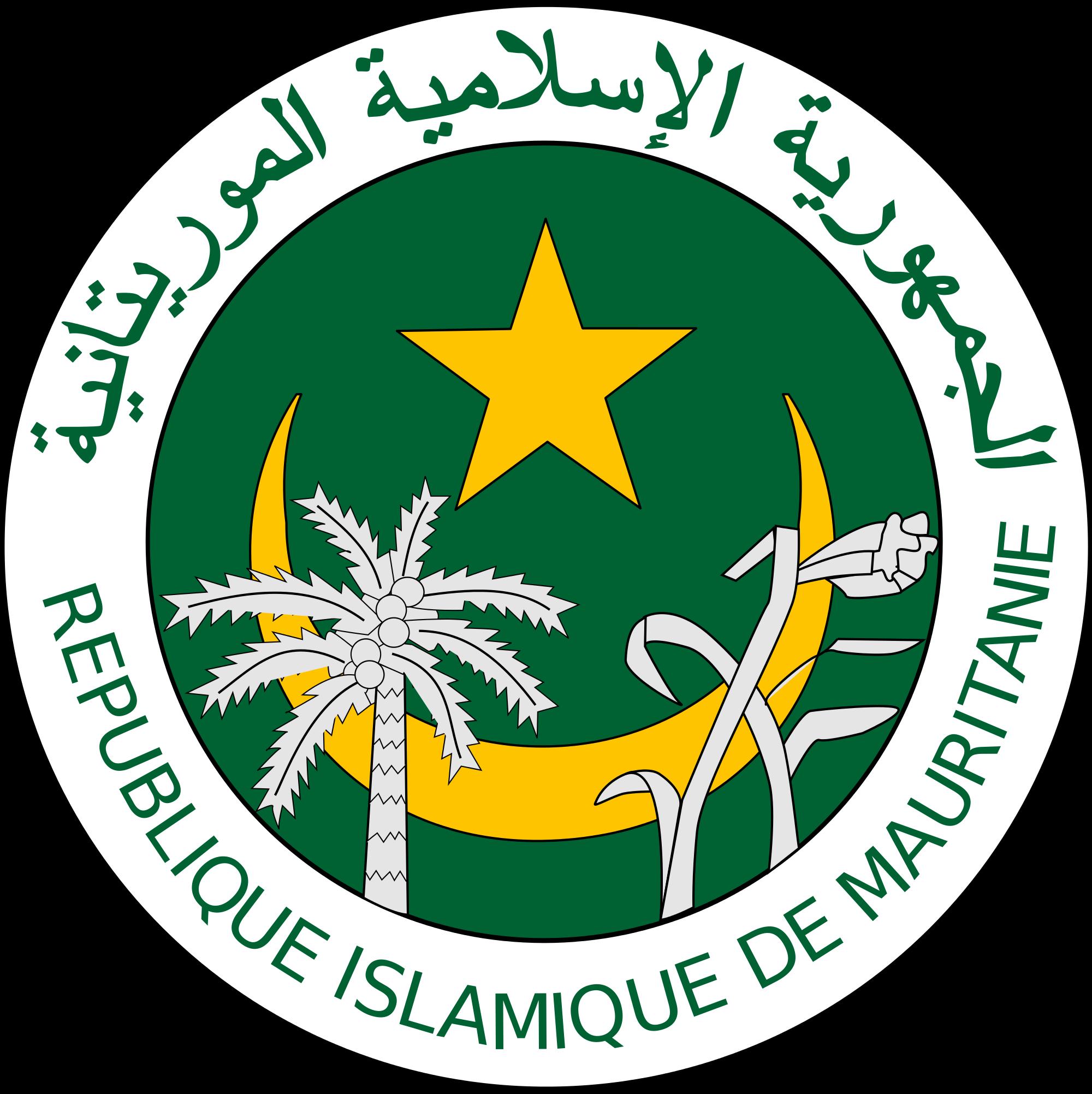 Mauritania (MNI)