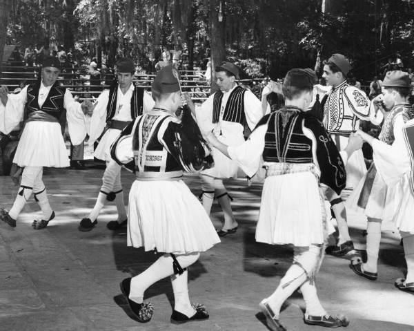 Greek Alaskans (Russian America)
