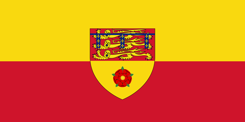 Duchy of Lancaster (1983: Doomsday)