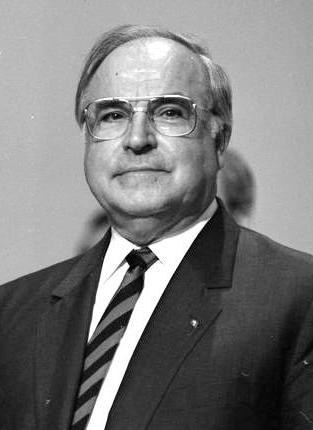 Helmut Kohl (Utopía Nazi)