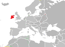 Irlanda (ASXX)