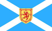 Flag of Southern Scotland