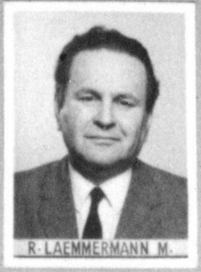 Renato Laemmermann (Chile No Socialista)