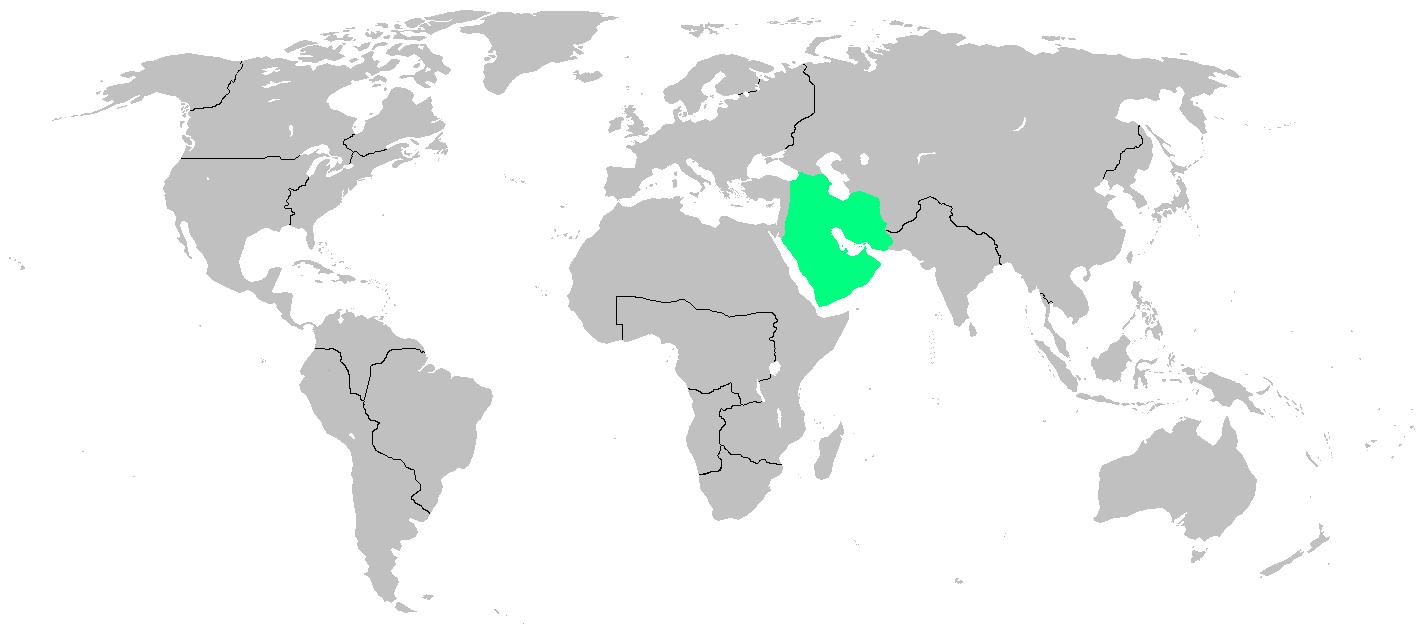 Baytiyyad Caliphate (Superpowers)