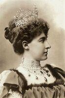 Королева Румынии