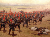 Средиземноморская война (Царствуй на славу)