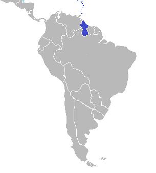 Guyana Francesa (ASXX)