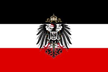 Cesarstwo Niemieckie (Newreich)