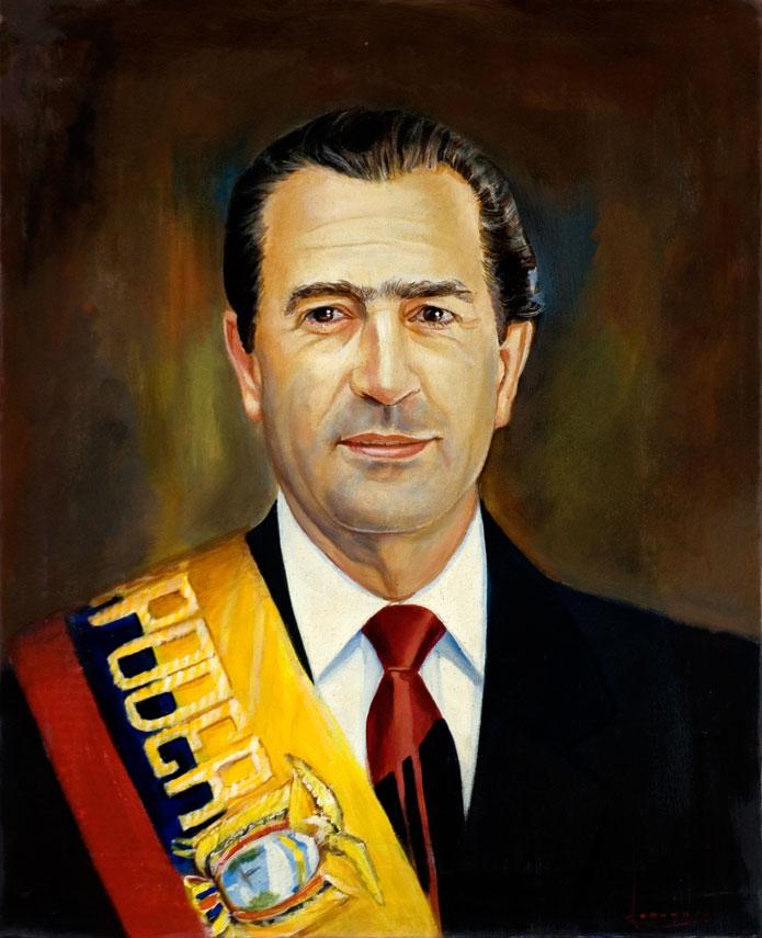 Elecciones Presidenciales de Ecuador de 1994 (Chile No Socialista)