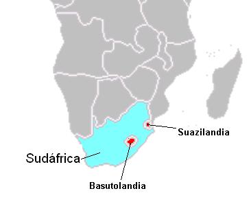 Suazilandia (Ucronía Peronista)