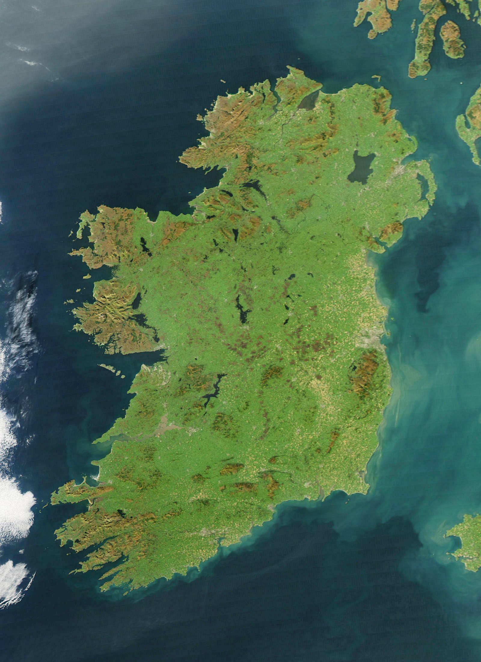 A Aontuithe na hÉireann