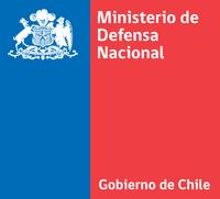 Logo del Ministerio de Defensa (Chile).png