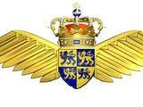 Royal Welsh Airforce - Current Order of Battle (Welsh History Post Glyndwr)