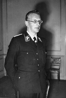 Эрих Бауэр
