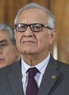 Alejandro Maldonado Aguirre (Chile No Socialista)