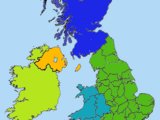 National Republic of Scotland (Great Nuclear War)