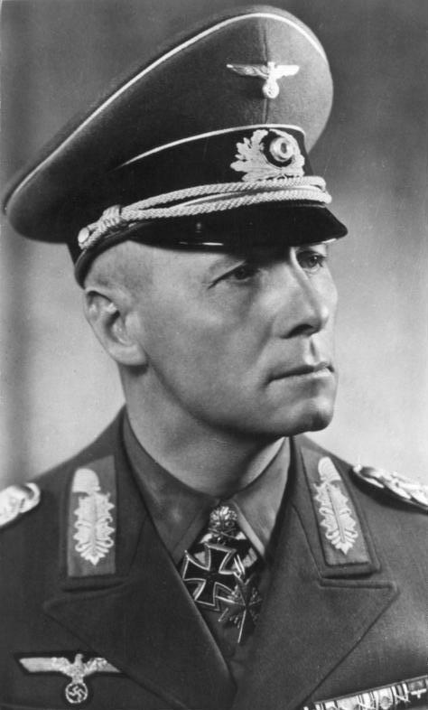 Erwin Rommel (Utopía Nazi)