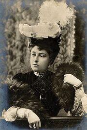 Maria Letizia Bonaparte, Empress of Mexico.jpg