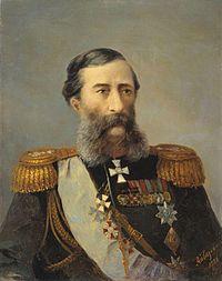 Михаил Лорис-Меликов (Триумф Белого Генерала)