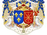 Королевство Франция (Якобитская Британия)