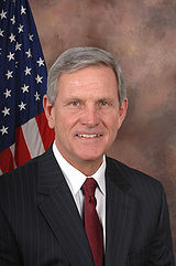 160px-Baron Hill, official 110th Congress photo.jpg