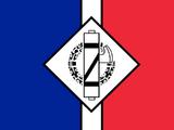 Französisches Reich (Lang lebe der Kaiser)