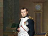 Napoleon Bonaparte I (Think Before You Act)